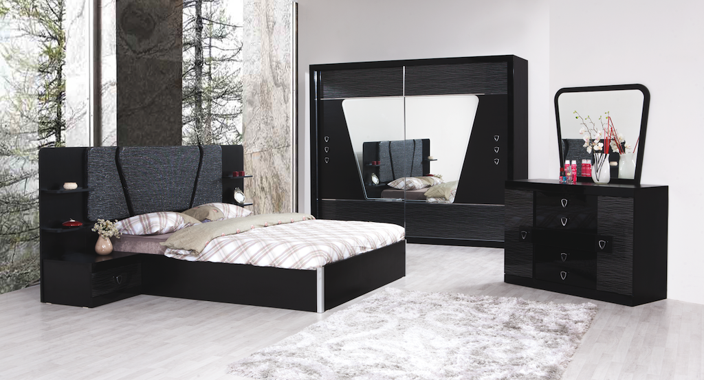 chambre a coucher complete au maroc. Black Bedroom Furniture Sets. Home Design Ideas